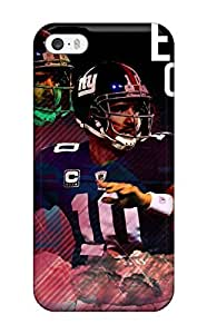 Cute Tpu ZippyDoritEduard Eli Manning Case Cover For Iphone 5/5s