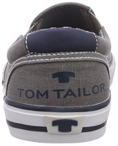 Jungen TOM Kids TAILOR Slipper Kinderschuhe Grey Grau Fq1Rw8Aq