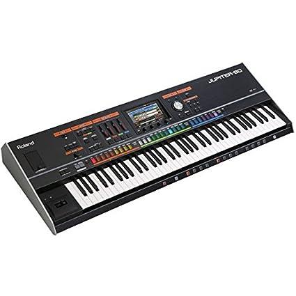 Roland JUPITER80 - Jupiter 80 sintetizador