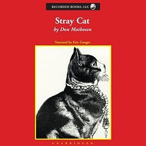 Stray Cat Audiobook