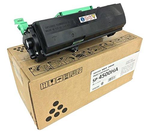 nt Cartridge, 12000 Yield, Type SP 4500HA (407316) ()