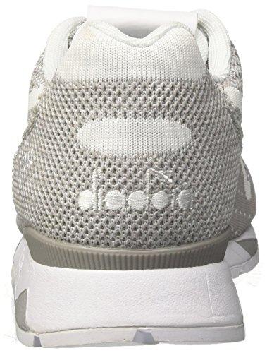 para de Bianco Hombre Blanco V7000 Weave Gimnasia II Zapatillas Diadora x1IYTwCqz