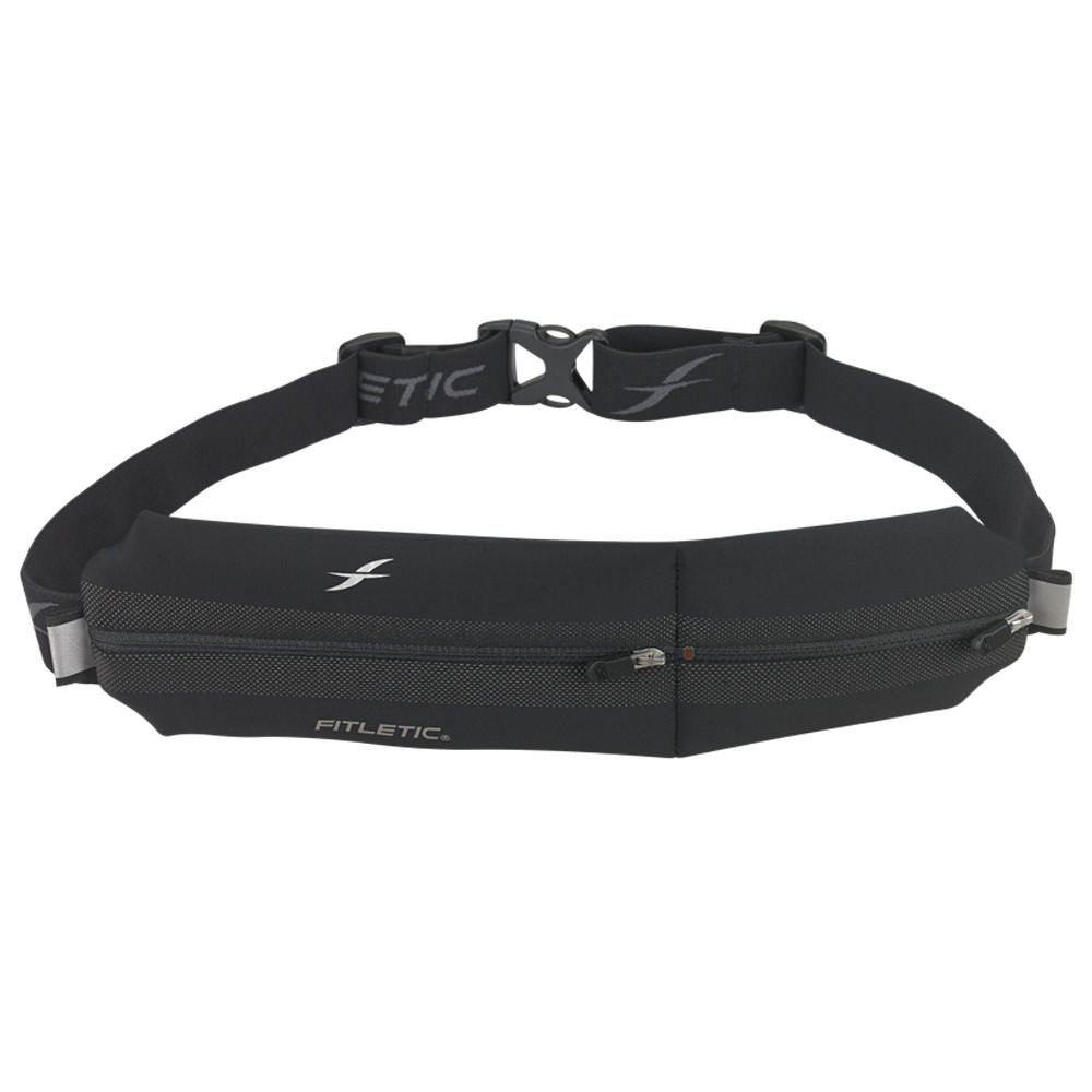 Fitletic Running Belt – Neo II Double Pouch