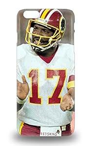 HotNFL Washington Redskins Doug Williams #17 Tpu 3D PC Case Cover Compatible With Iphone 6 Plus ( Custom Picture iPhone 6, iPhone 6 PLUS, iPhone 5, iPhone 5S, iPhone 5C, iPhone 4, iPhone 4S,Galaxy S6,Galaxy S5,Galaxy S4,Galaxy S3,Note 3,iPad Mini-Mini 2,iPad Air )