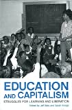 Education and Capitalism, , 1608461475