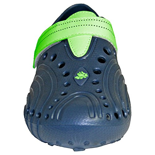 Dawgs With Mens Dawgs Shoes Navy Spirit Lime Mens Green Ultralite wn0FWqrwE