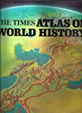 img - for The Times Atlas of World History book / textbook / text book