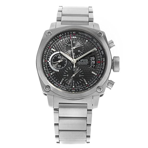 Oris-Mens-4154MB-BC4-Chronograph-Stainless-Steel-Bracelet-Watch