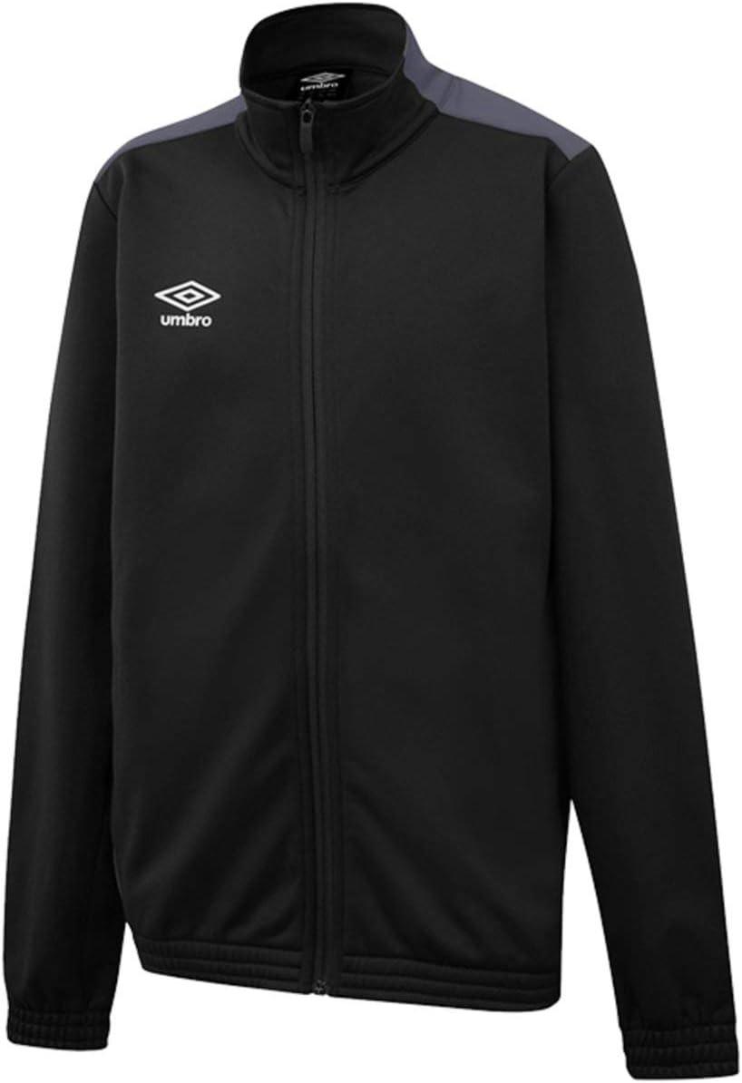 UMBRO Sport Herren Knitted Jacke Schwarz FC44 64525U 768725