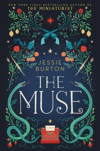 Image of The Muse: A Novel