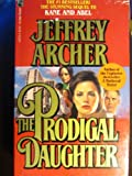 The Prodigal Daughter, Jeffrey Archer, 0671642766