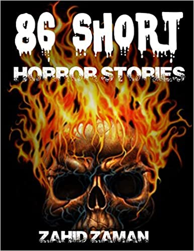 86  Short Horror Stories
