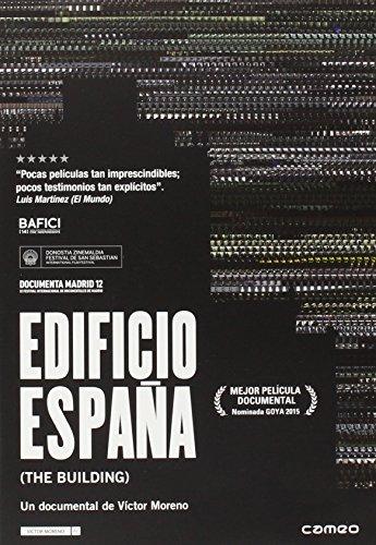The Building (Edificio España)  (Building Spain) : Amazon.es ...