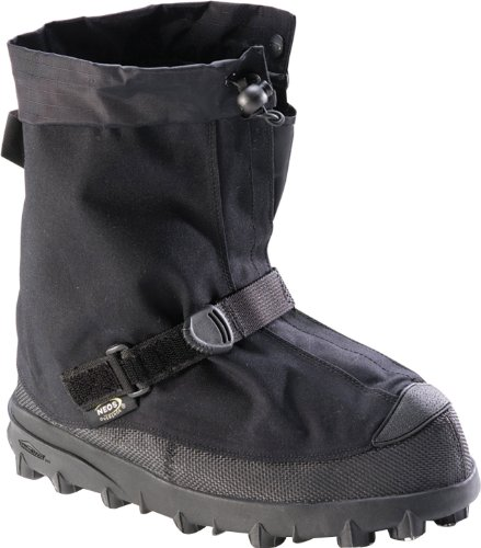 "NEOS 11"" Voyager Slip Resistant Nylon Overshoes with STAB..."