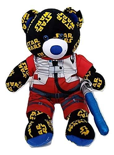 Build-a-Bear Workshop 16 in. Star Wars Teddy Bear (Tamaño: 16 inches)