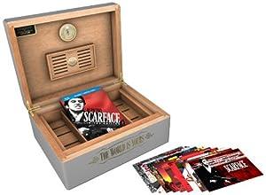 Amazoncom The Godfather 3Movie Collection Marlon