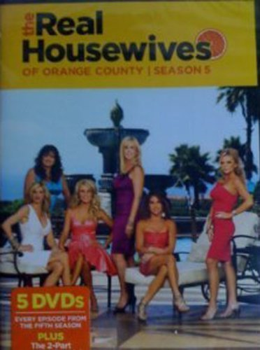The Real Housewives of Orange County: Season 5 by Bravo Media by