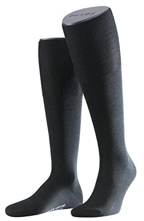 Mens Airport Knee-High Socks Falke Free Shipping From China Cheap Sale Reliable s09vic1bY