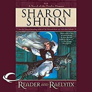 Reader and Raelynx Audiobook