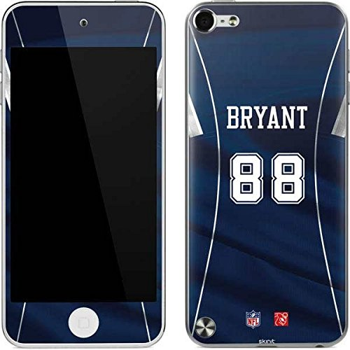 NFL Dallas Cowboys iPod Touch (5th Gen&2012) Skin - Dez Bryant Dallas Cowboys Vinyl Decal Skin For Your iPod Touch (5th Gen&2012)