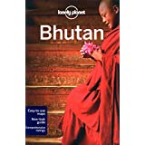Lonely Planet Bhutan 4th Ed.: 4th Edition