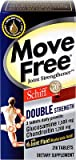 Schiff Move Free Double Strength Joint Strengthener - 210 Tablets