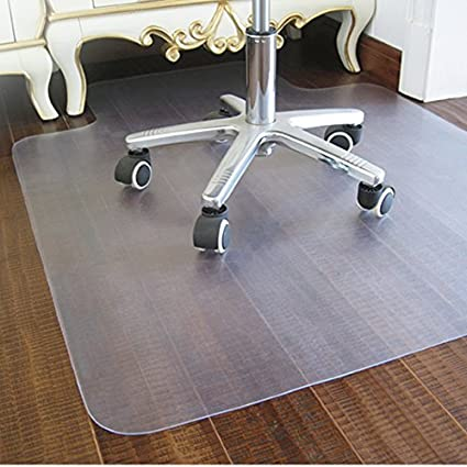 amazon com office hard floor chair mats for rolling chair carpet