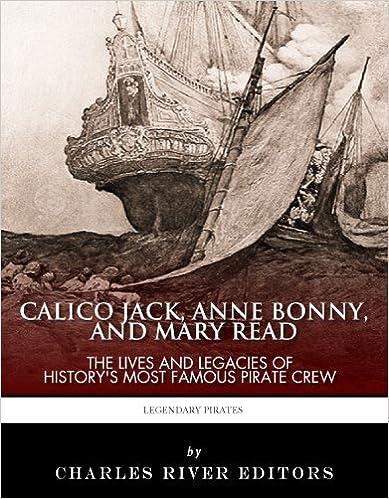 🗂️ Download gratuiti di Ibook Calico Jack, Anne Bonny and