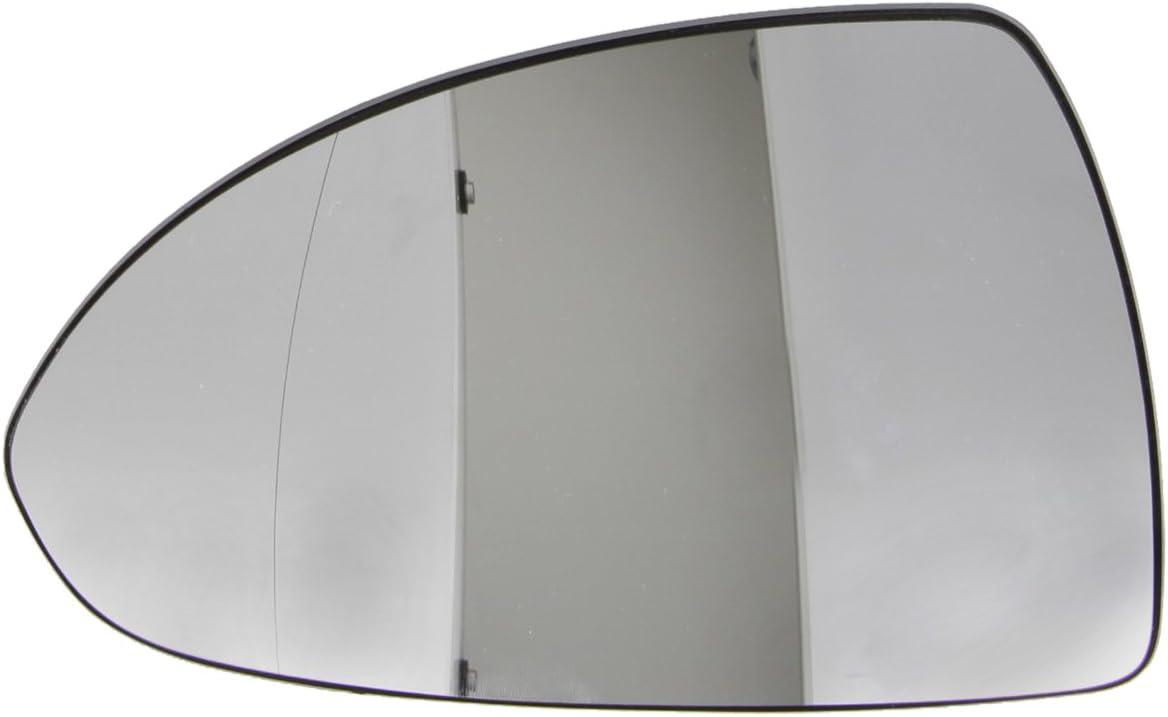Van Wezel 3750837 Spiegelglas Außenspiegel Auto