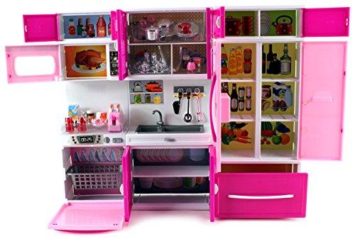 Cozy Kitchen Play Set Env Toys