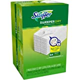 Swiffer Sweeper Dry Sweeping Cloth Refills, 64 Count