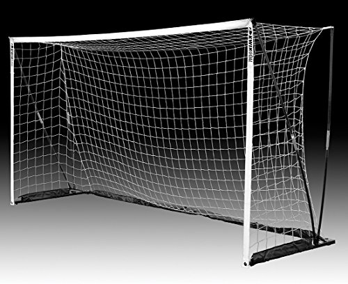 Kwik Goal, Ltd Flex Goal, White, 6.5'X by Kwik Goal