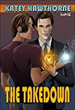 The Takedown (Superpowered Love Book 8)