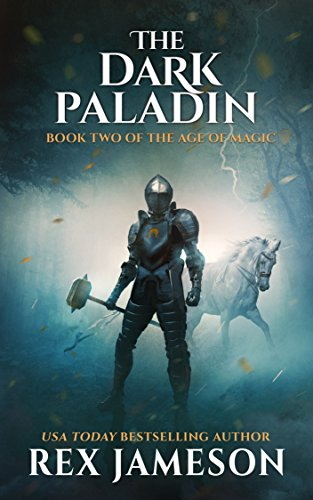 Craving a Complex, daring high fantasy? The Dark Paladin by Rex Jameson is reminiscent of the emotional roller coaster and grit of Game of Thrones with the wonder and danger of the upside-down from Stranger Things!