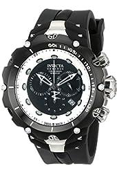 Invicta Reserve Venom II Swiss Chronograph Mens Watch 11708