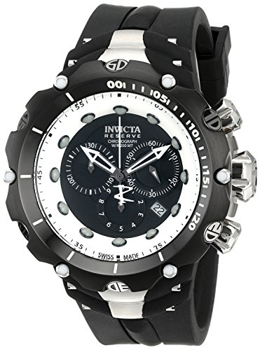 Invicta Reserve Venom II Swiss Chronograph Mens Watch 11708 (Invicta Reserve Watches Women)