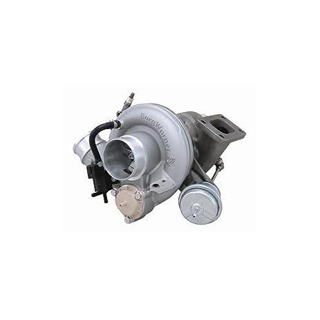 BorgWarner Turbo EFR B1 6758 0.64 a/r VO WG (bwa179388)