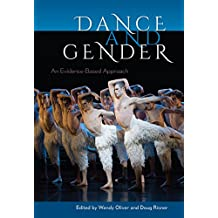 Dance and Gender  An Evidence-based Approach