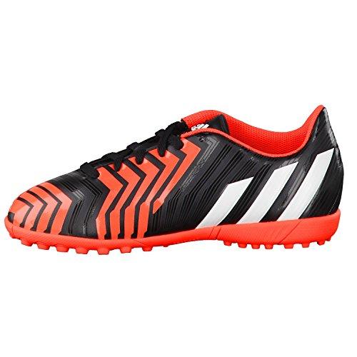 adidas Fussballschuhe Predito Instinct TF J 38 2/3 core black/ftwr white/solar red