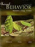 img - for Animal Behavior: Mechanisms, Ecology, Evolution book / textbook / text book