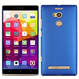 BLU Pure XL case, KuGi ® High quality ultra-thin hard PC Case Cover For BLU Pure XL 2015 released 6 inch smartphone. (Blue)