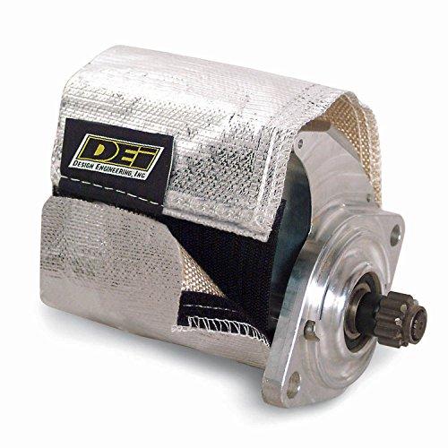 DEI 010402 Versa-Shield Starter Heat Shield Wrap, 7 x 24-Inch
