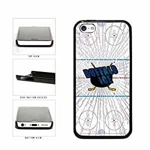 Diy iphone 5 5s case Buffalo Ice Plastic Phone Case Back Cover Apple iPhone 5 5S