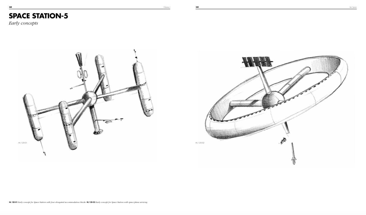 the 2001 file harry lange and the design of the landmark science