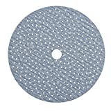 Norton ProSand MULTI-AIR 5'' Multi-Hole Pattern Hook & Sand Disc, 180 grit, 50 pack