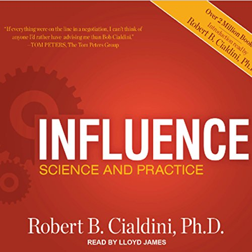 Influence: Science and Practice, ePub, 5th Edition