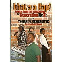 That's a Rap! A Music Industry Sourcebook for Generation Next