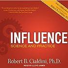 Influence: Science and Practice, ePub, 5th Edition Hörbuch von Robert B. Cialdini Gesprochen von: Lloyd James