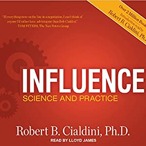 Influence | Livre audio