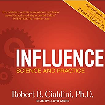 Influence Cialdini Epub